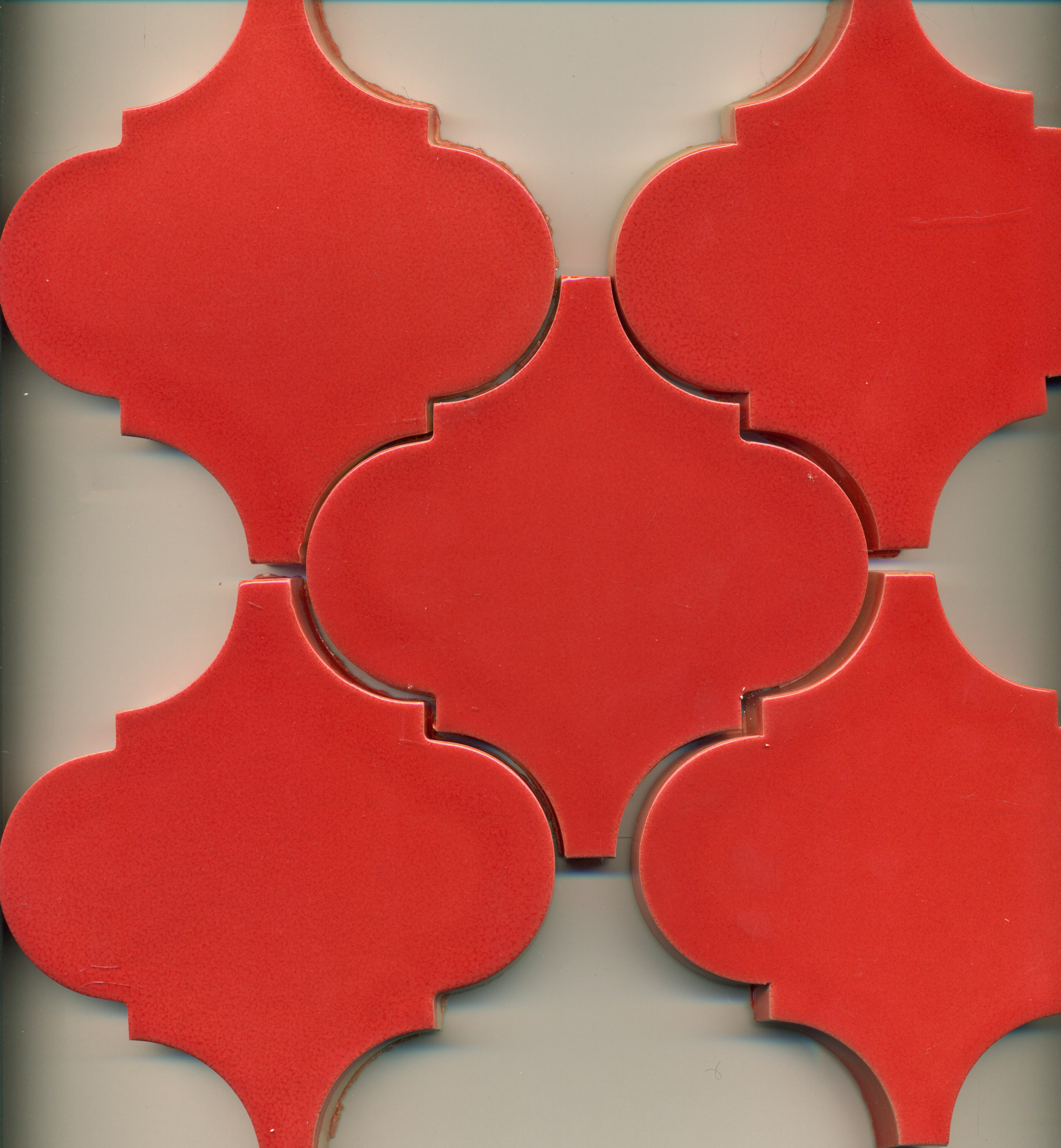Shaped Tiles Star And Cross Tiles Arabesque Hexagonal Til